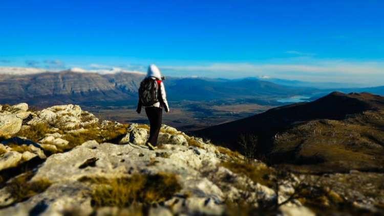Planinarenje & Treking
